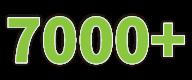 icon-7000+